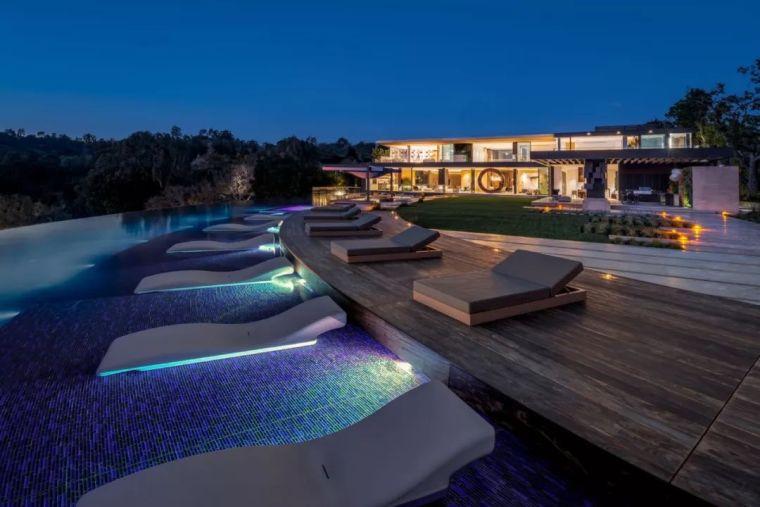 这栋售价3亿的别墅,到底有多奢华?_10