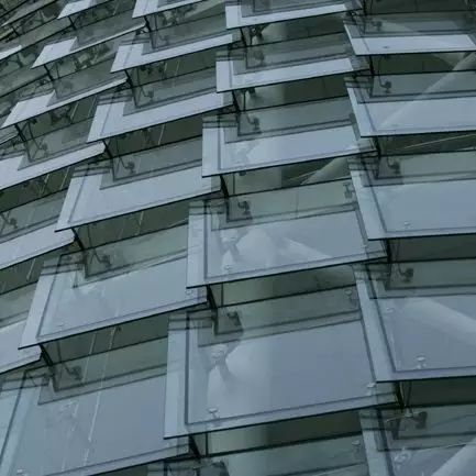 打造高颜值建筑,严控单元幕墙质量