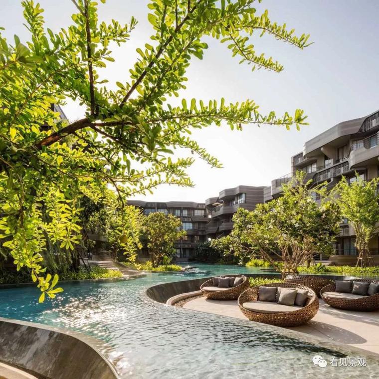精选泰国近年10个最炫住宅景观,99%的人没看过_100