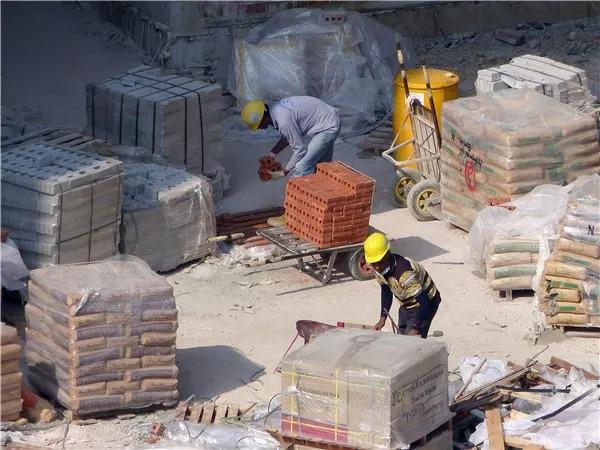 """建筑行业""""一、二、三、四""""开头的术语_4"""