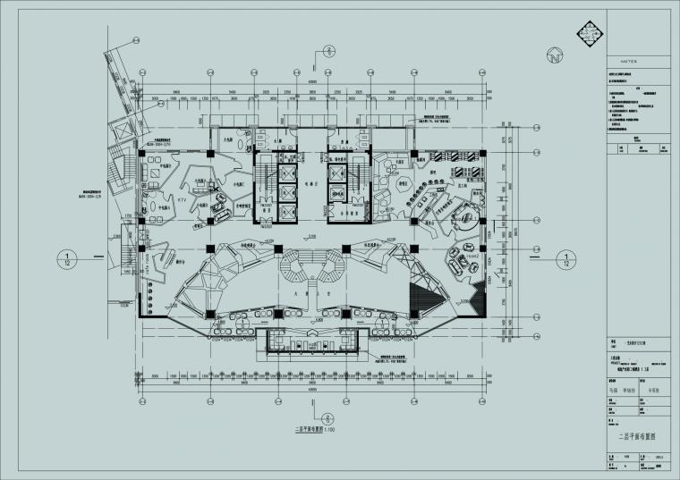 X酒店设计_11