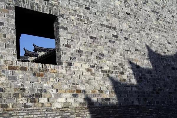 万漪景观分享-逐渐消失中的中国古建筑之美_38
