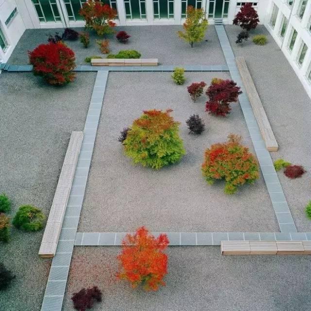 景|50款最美的院子_11