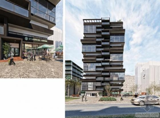 第四届[2015关注成长的力量]建筑设计获奖名单公布