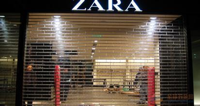 东城区专业安装商场电动水晶卷帘门