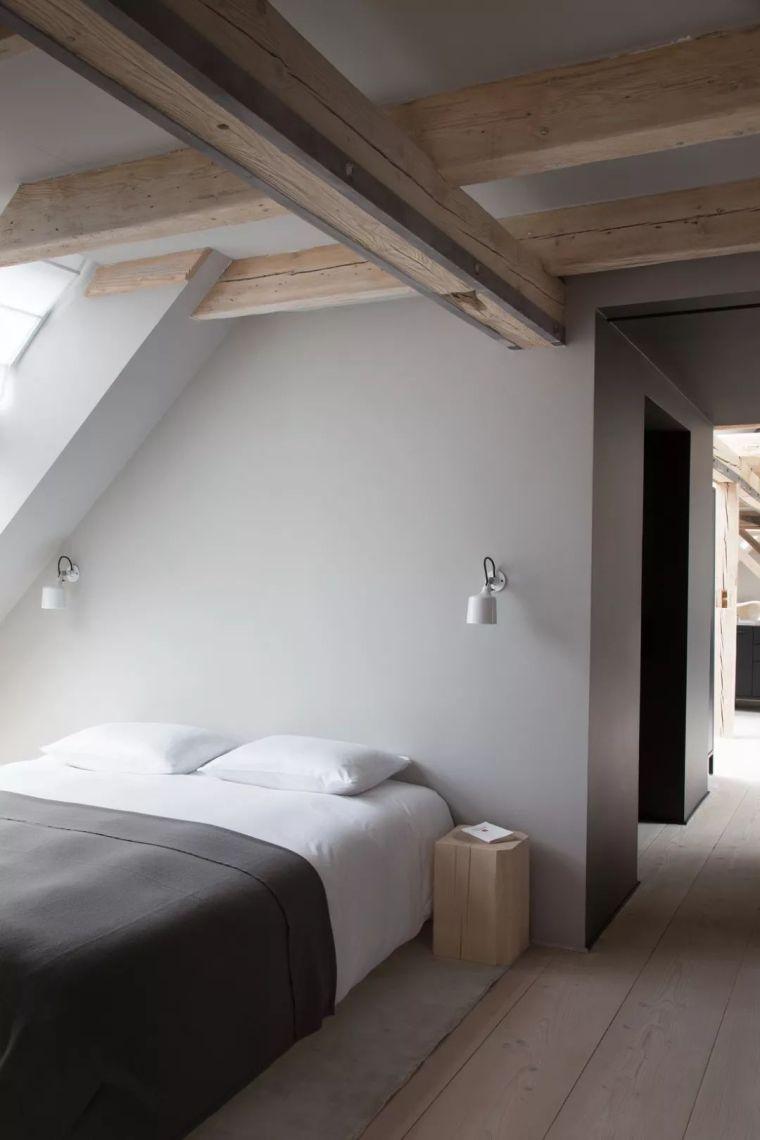 最美的北欧风Loft设计,纯粹、自然、极致!_12
