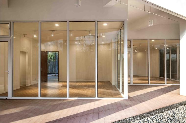 复旦浴室改造亚洲青年交流活动中心-5