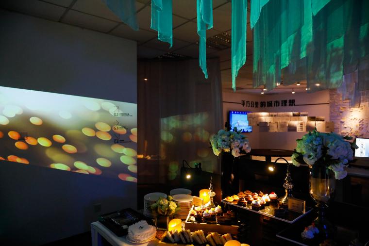 共生·三磊设计上海办公室微展正式开启_4