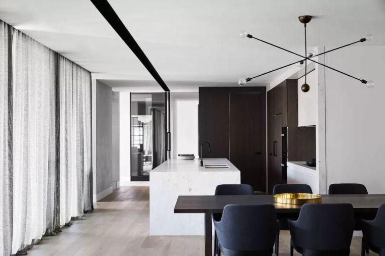 窗帘如何选择和搭配,创造出更好的空间效果_25