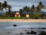夏威夷Hale Nukumoi海岛住宅