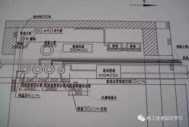 高层建筑机电安装工程质量控制及施工技术要点分析(一)_8