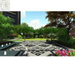 商住项目综合体景观——景观深化设计方案