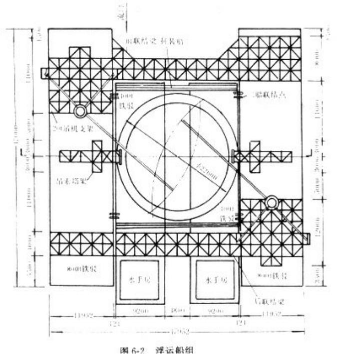 [武汉]钢围堰施工技术(双壁,共62页)