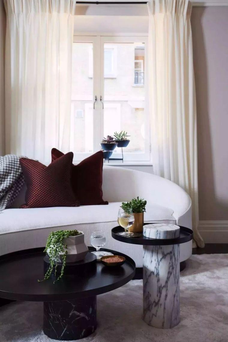 窗帘如何选择和搭配,创造出更好的空间效果_39