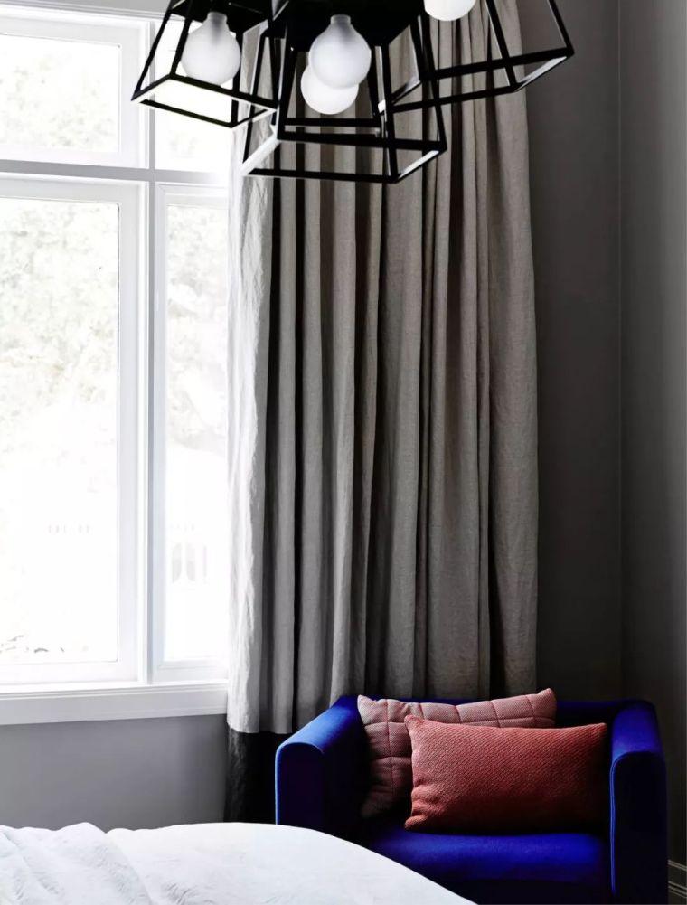 窗帘如何选择和搭配,创造出更好的空间效果_36