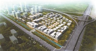 宁夏中卫云计算基地E3数据中心机房楼施工图