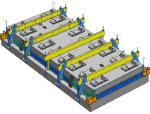 CRTSⅢ型板式无砟轨道自密实混凝土技术要点培训(80页PPT)
