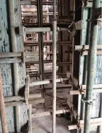 柱、墙模板这么施工,哪还有验收通不过的!_36