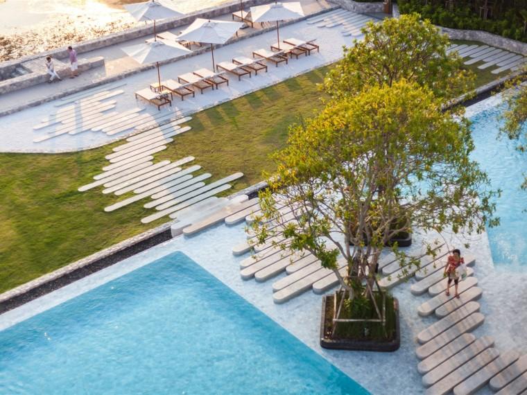 泰国Veranda度假村景观