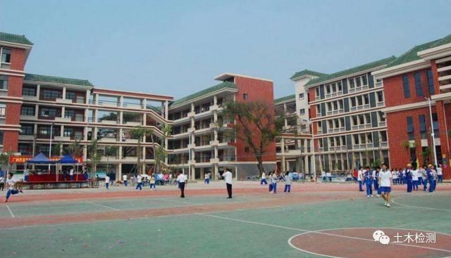 中小学校舍房屋抗震加固-砌体结构