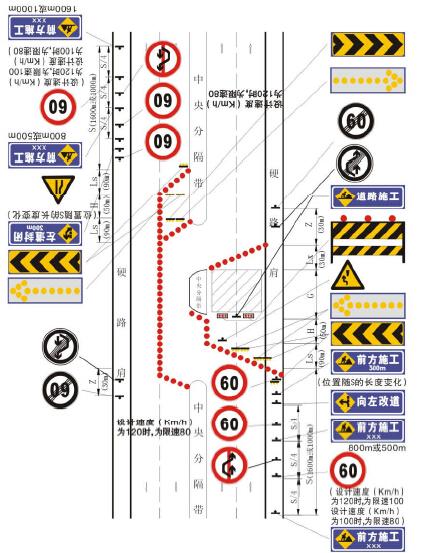 公路工程项目施工现场安全防护标志标识标准化图册166页_19