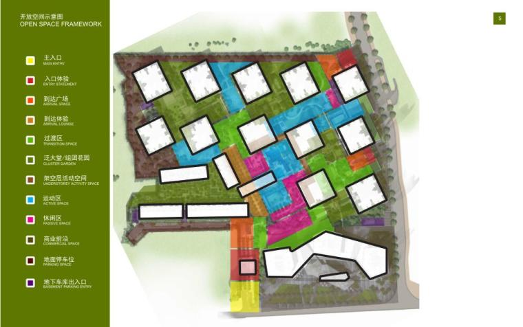 [重庆]某河运校项目居住区景观方案设计文本PDF(113页)_5