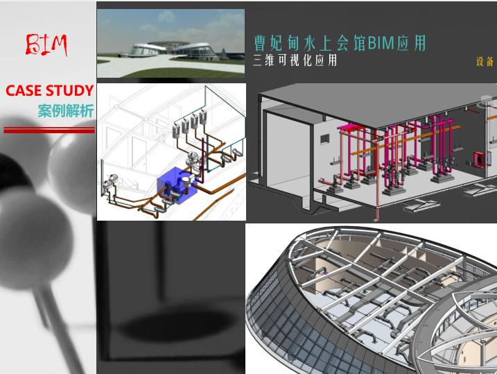 BIM工程案例解析-现代集团_7