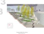 【浙江】杭州来福士广场景观规划设计