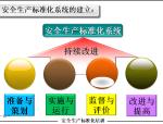 企业安全生产标准化培训课件PPT