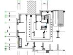 样板引路策划书(配室内样板及通道平面图)