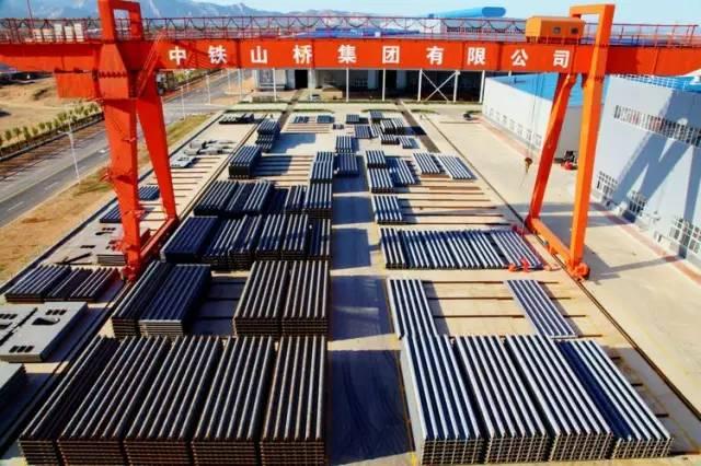 港珠澳大桥钢箱梁原来是这样建成的!_9