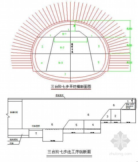 兰渝铁路隧道施工质量风险管理(2012年)