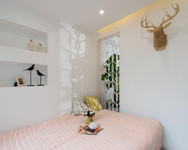 54平米小户型两室一厅现代简约风格老房翻新装修_10