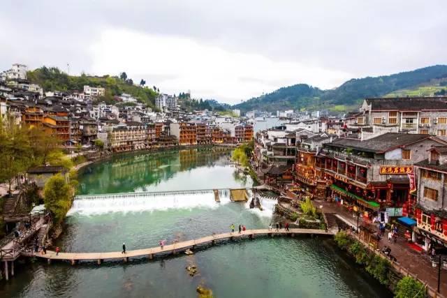 中国最美的20个地方,看看你去过几个?_17