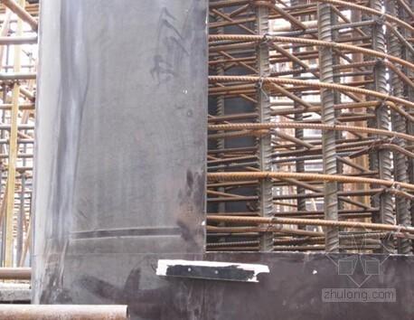 [深圳]框剪结构高层综合楼轮扣式支模架施工方案(专家论证)
