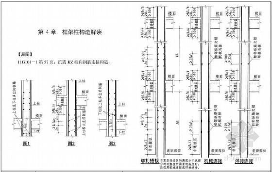 [最新]11G101-1平法钢筋计算图文解释(137页)