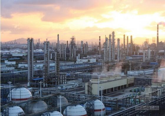 [山东]化工厂区回填工程量清单计价实例