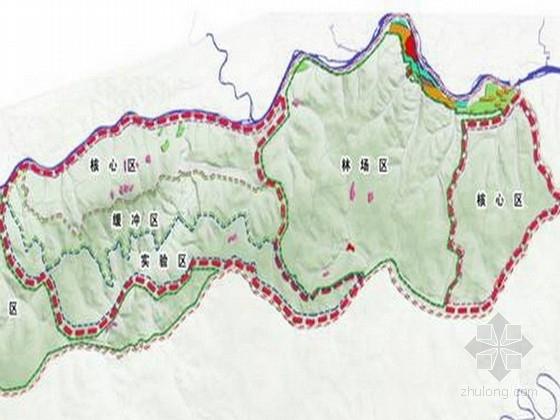 """[黑龙江]""""神州北极""""国家5A级旅游景区规划设计方案"""