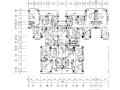 [四川]住宅小区全套电气设计施工图