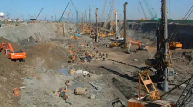 三种常见桩基础工程施工的质量控制
