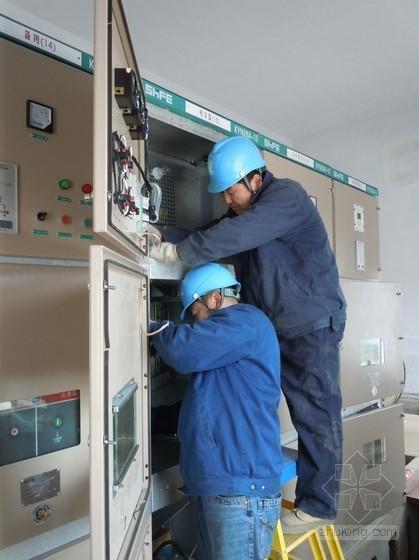 机电安装项目质量目标与控制措施
