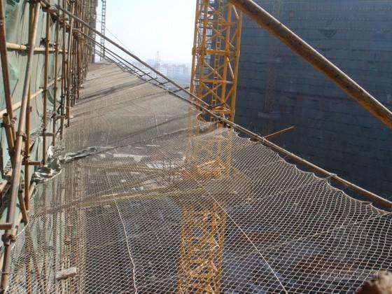 [安徽]住宅楼工程悬挑脚手架专项施工方案(丰富图表及详细计算说明书)