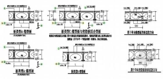 [贵阳]框架剪力墙结构住宅楼模板施工方案(木胶合板)