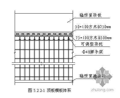 预拌防辐射混凝土结构缺陷控制施工工法(2008年)