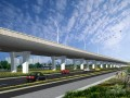 立交桥现浇连续箱梁专项施工方案(113页 2013年)