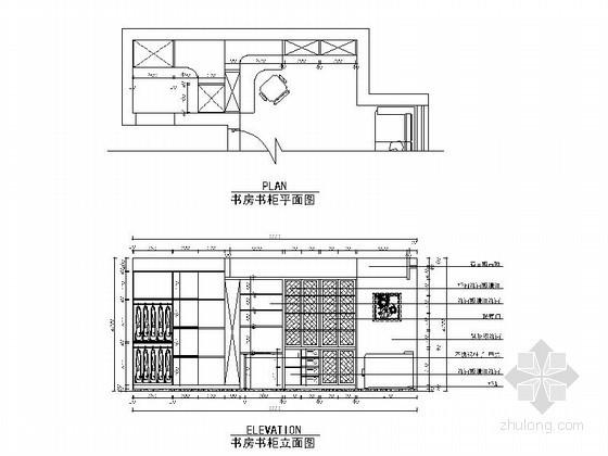 [分享]家裝門cad平面圖塊資料下載圖片