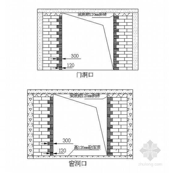 [山东]文化中心施工组织设计(土建工程)
