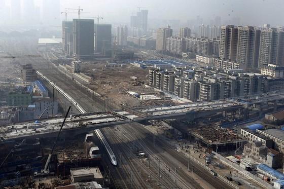 [海南]上跨铁路立交桥工程实施性施工组织设计(165页 图文并茂)