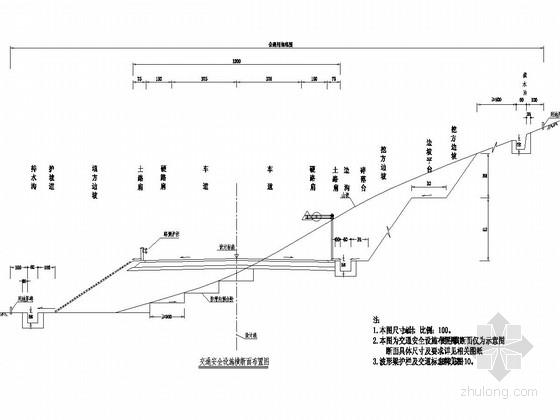 新规范编制交通工程设计详图