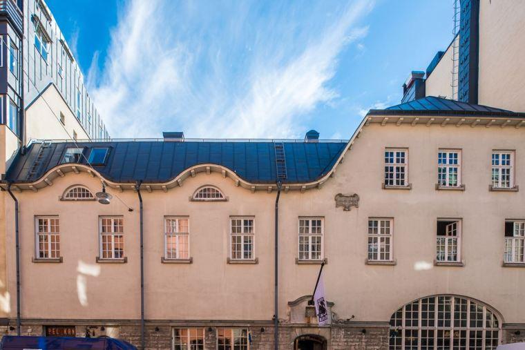 斯德哥尔摩顶层公寓改造-1 (16)
